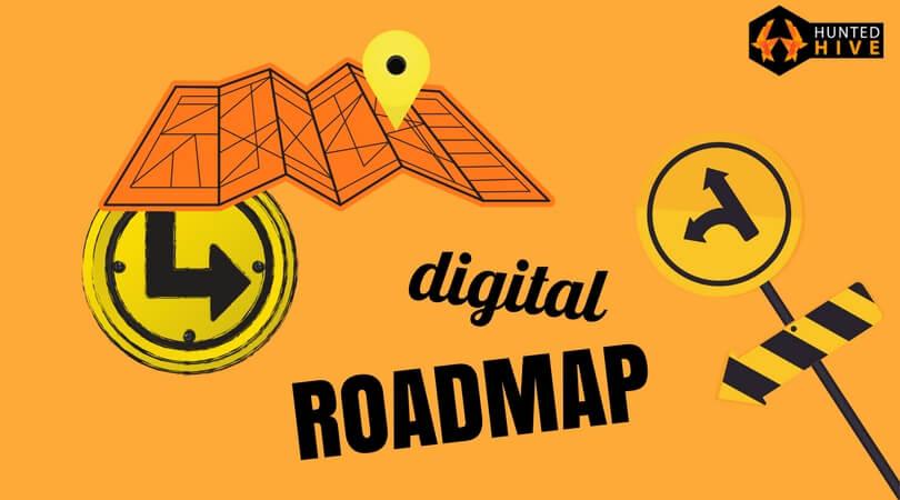 digital technology roadmap