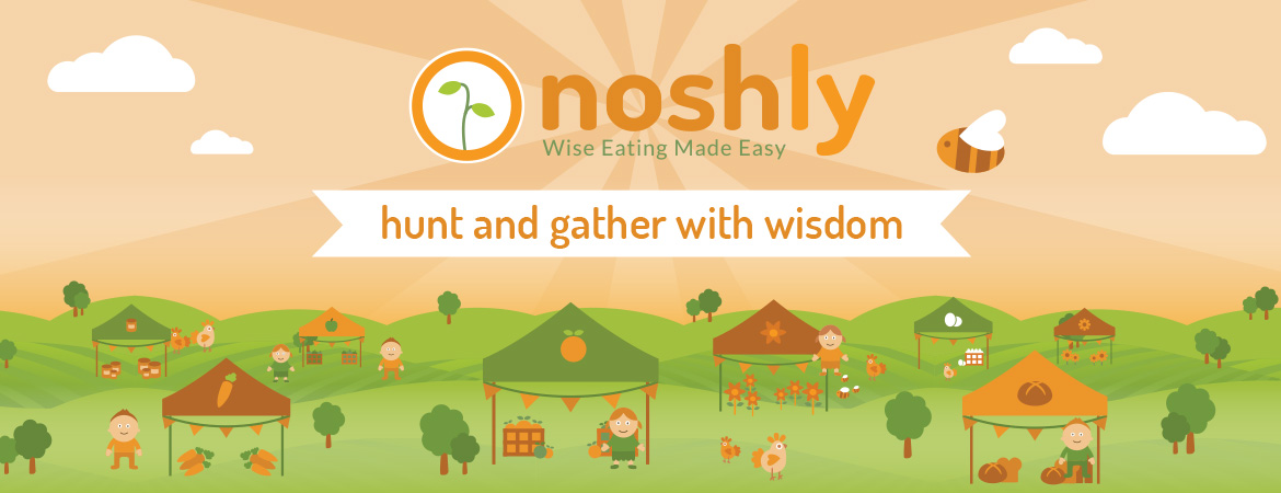 Noshly Project