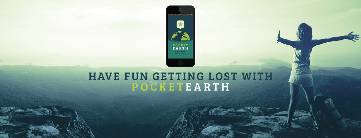 Pocket Earth Project
