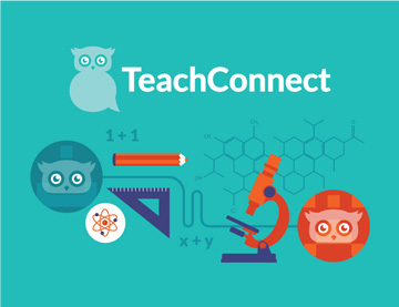 TeachConnect Thumbnail